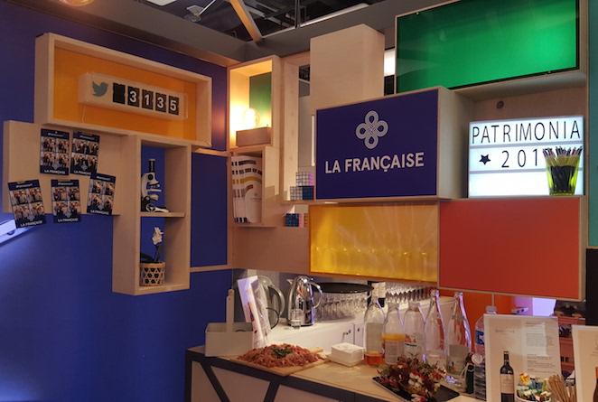 La Française – Patrimonia
