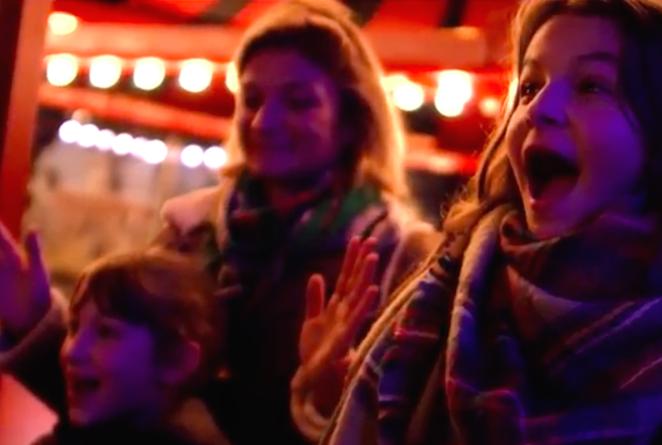 Atout France – OTCP : Noël à Paris